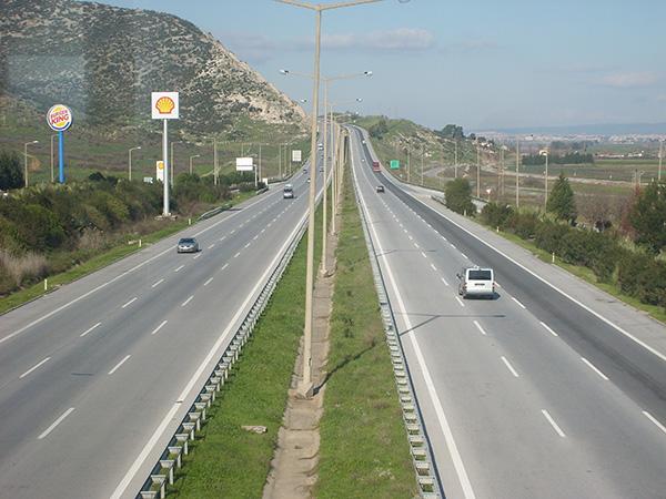Azmir Motorway